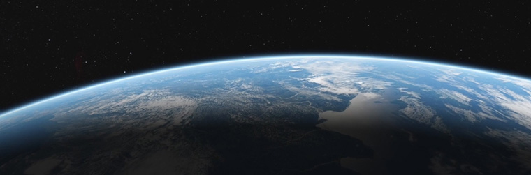 earth overview effect
